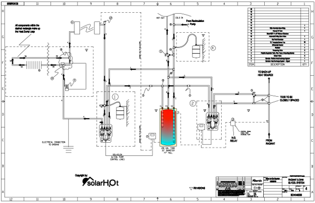 piping diagram for mixing valves heat piping diagram for space